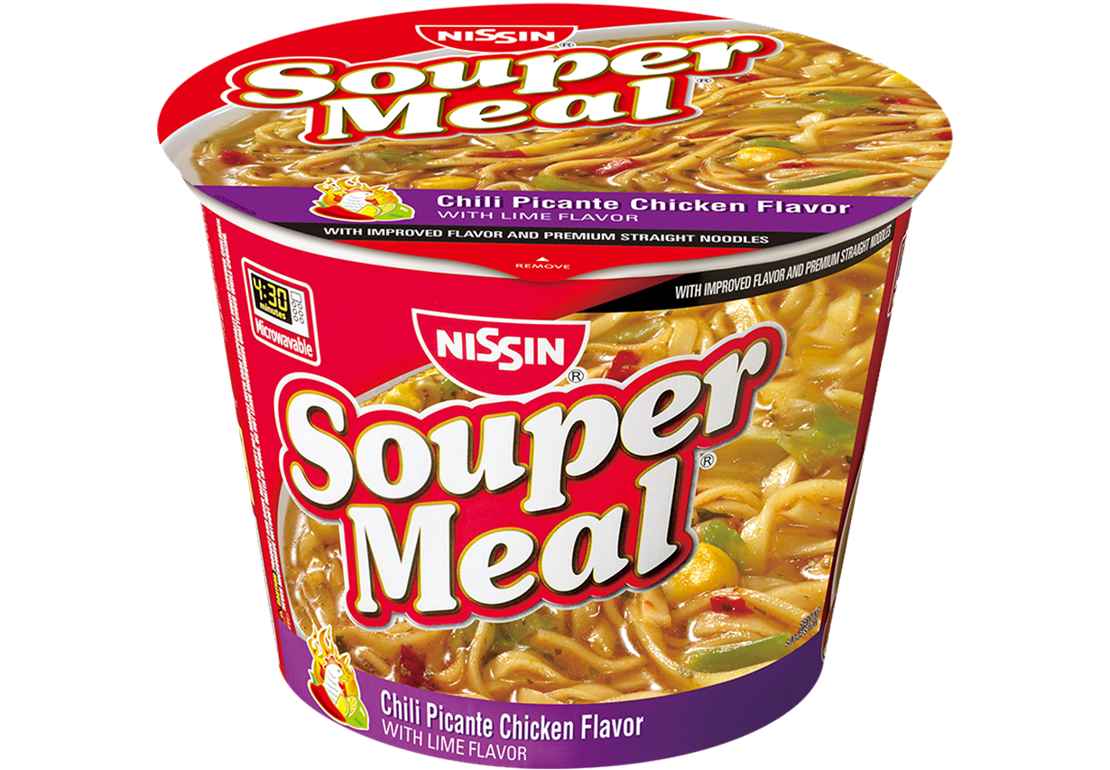 souper meal chili picante chicken flavor