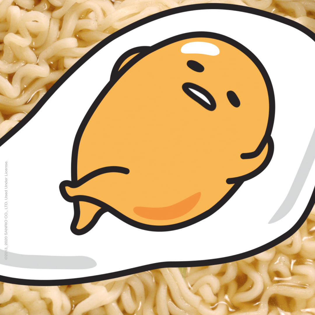 Nissin Gudetama Content Batch One R2 V4
