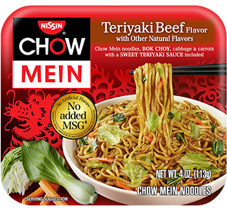 nissin chow mein easy chinese noodles