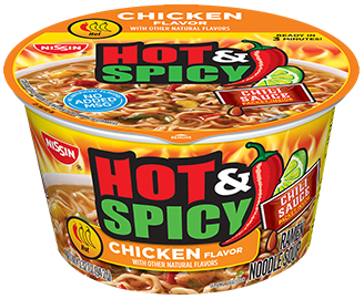 Hot Spicy Chicken Rgb 328X270