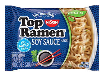 Top Ramen Soy Sauce Pillow Front Update 328X2524