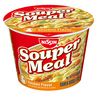 Souper Meal Chicken Front 328X316