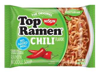 Top Ramen Chili Pillow Front 328X252
